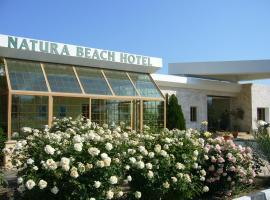 Natura Beach Hotel And Villas, Polis Chrysochous