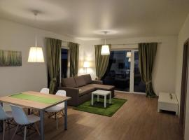 Odis Apartment, Kaunas
