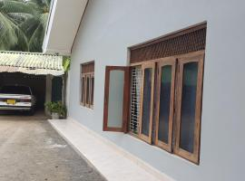 Diluka Guest House, Buttala