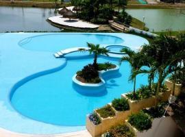 Laguna Club House, Cartagena de Indias