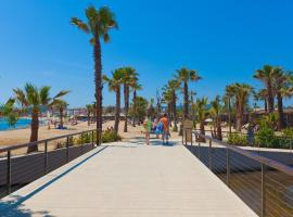 Mobil homes Vacances _ camping Port Grimaud, Grimaud