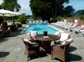 Beachcombers Hotel, Saint Helier Jersey