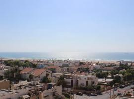Keren's Sea View Apartment, Ashdod