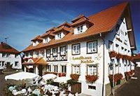 Hotel Restaurant Landhaus Köhle, Neukirch