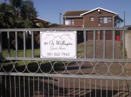 80 On Wellington, Colchester