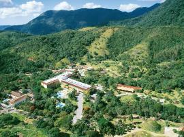 Plaza Caldas da Imperatriz Resort & Spa, Santo Amaro da Imperatriz