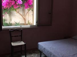 """Casa Vacanze """"Isole e Tramonti"""", Marsala"""