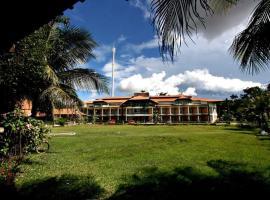 Samauma Park Hotel, Barcarena