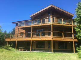 Tofino Stormbay Guest House, Tofino