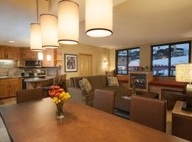 Grand Summit Lodge Park City - Canyons Village