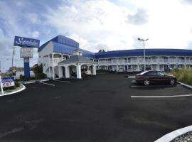 Superlodge Absecon/Atlantic City, Absecon