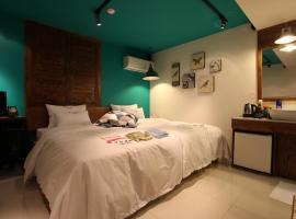 Hotel Yaja Ingye, Suwon