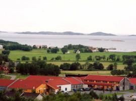 Sømna Kro & Gjestegård, Vik