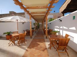 Hotel Altamarea, San Vito lo Capo