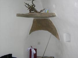 Παραδοσιακή αγροικία, Kardhianí