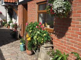Acorn Cottage, Ollerton