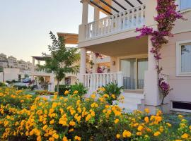 Bodrum Flamingo 1 Bedroom Holiday Apartment, Bogazici