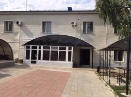 Hotel Olimp on Lenina, Chapayevsk