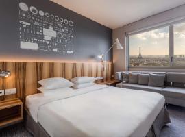 , París
