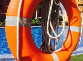 Los Cristianos - Palm Mar Apartment, Los Cristianos