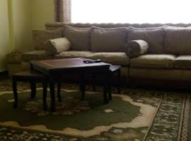 Alsalt Furnished Apartments, Al Salt