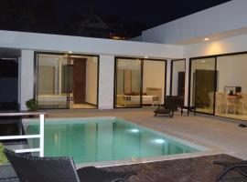 villa morgane, Koh Samui