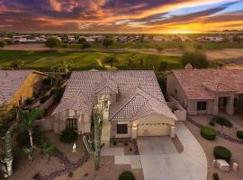 Hole in One Home, Goodyear