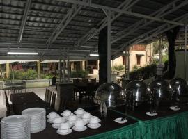 Bumi Arasy Green Edu Resort, Cibotang