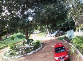 Pousada Vila Cintra, Pirenópolis