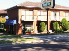 Clayton Monash Motor Inn & Serviced Apartments, Clayton North