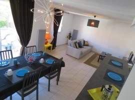 Appartement Allee du Bac, Gagnac-sur-Garonne