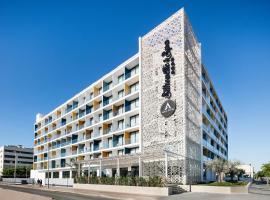 Aqua Hotel Silhouette & Spa - Adults Only, Malgrat de Mar
