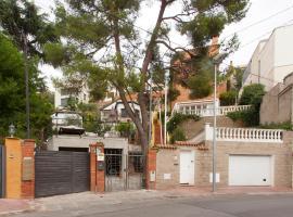 House Esplugues - Barcelona, San Justo Desvern