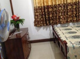 Bougainvillea Hotel, Kurunegala