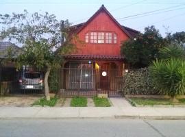 Casa Villa Sta Elena