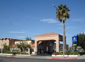 Americas Best Value Inn Fresno
