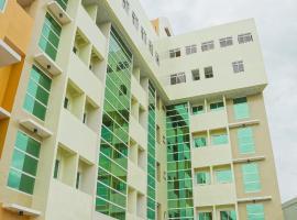 Hotel Rodolfo, Tacloban
