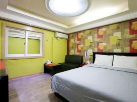 Sheraton Motel, Bucheon