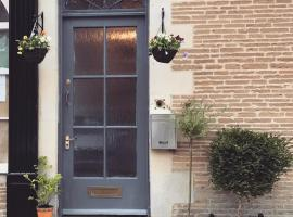 Wansford country lounge B&B, Wansford