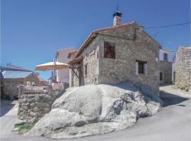 Four-Bedroom Holiday Home in Fuentes del Masueco, Fuentes de Masueco
