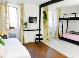 Barcelo Appart'hotel, Barcelonnette