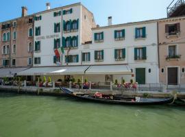 , Venise