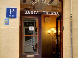 Hostal Santa Teresa, Reus