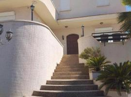 Villa with Swimming Pool, Netanya