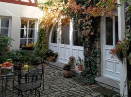 Weingärtner's Hof, Sommerach