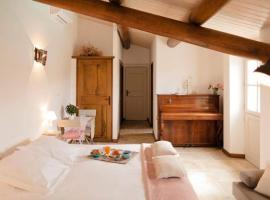 Provence Dodo, Villeneuve