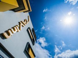 STAY.inn Comfort Art Hotel Schwaz, Schwaz