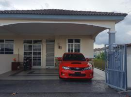 Arissa Langkawi Holiday House, Pantai Kok