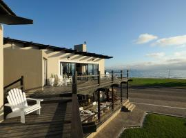 Oyster Box Guesthouse, Walvis Bay