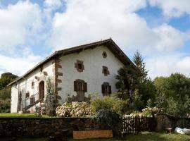 Caserio Marako Borda, Arrarats